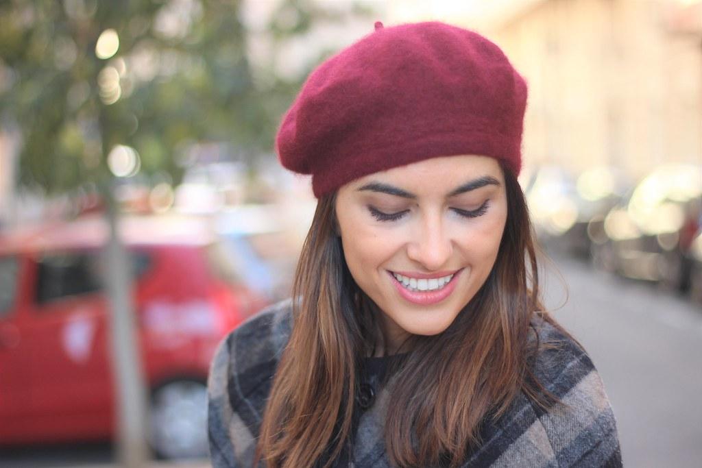 Beret_ Rojo Valentino Blog (47)