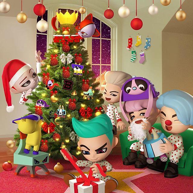 [Instagram] GO BLINGS(고블링즈) OFFICIAL (go_blings) VIP 여러분이 받고 싶은 크리스마스 선물은?  #크리스마스준비 #해피크리스마스 #우리가선물이야♥ #크리스마스 #숨은블링즈찾기 #weSTILLliketoparty #happychristmas #presentforyou #christma 2017-12-06