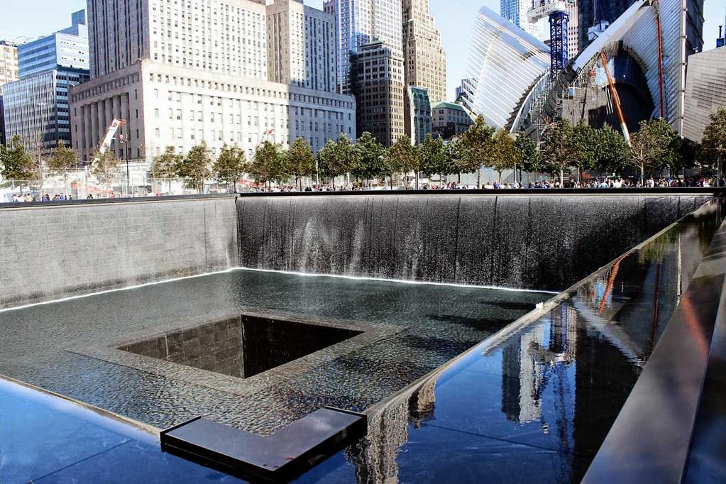 1410124911 memorial, 911 museum