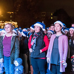 24028590637 2017 Christmas Tree Lighting Ceremony