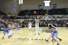 Womens Basketball Game-2