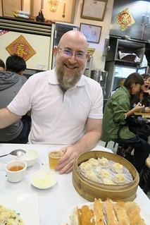 Dave in Taiwan