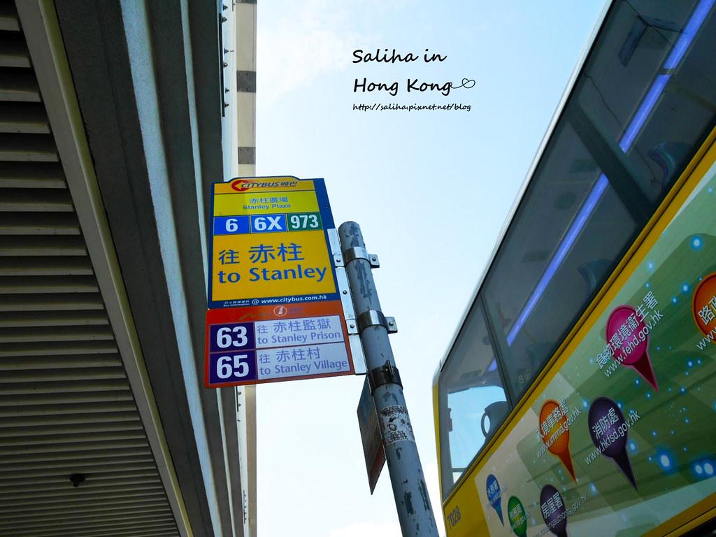 香港海邊景點推薦赤柱一日遊