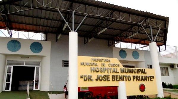 vc. repórter. Leitor denuncia falta de medicamentos no 24h de Óbidos, 24h de Óbidos