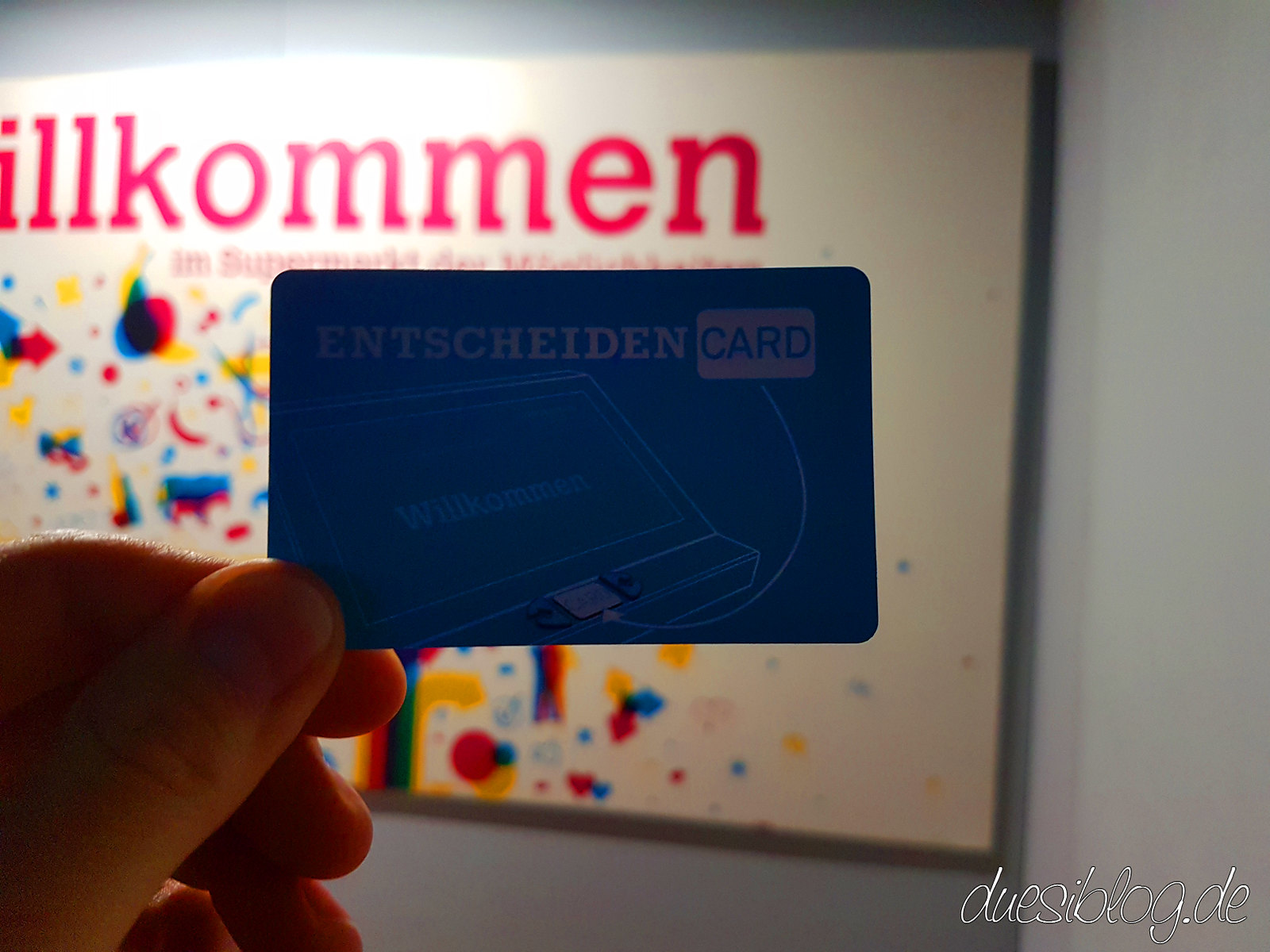 Ausstellung Technoseum Mannheim Entscheiden duesiblog 2