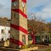 Nailsworth Clock Tower