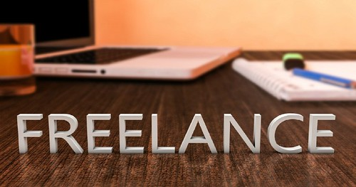 freelance jobs and projects