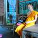 ,, Tinker Bell & Kind Monk ,,