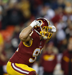Kerrigan Does the Showstopper