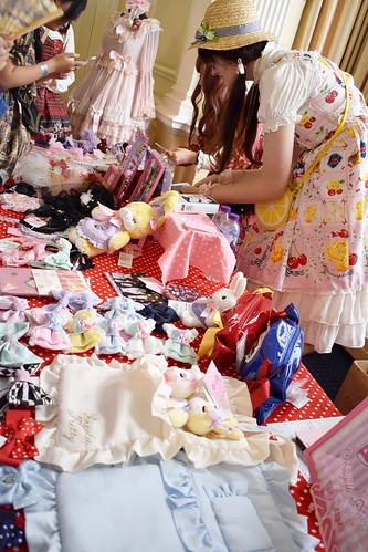 Angelic Pretty Stall