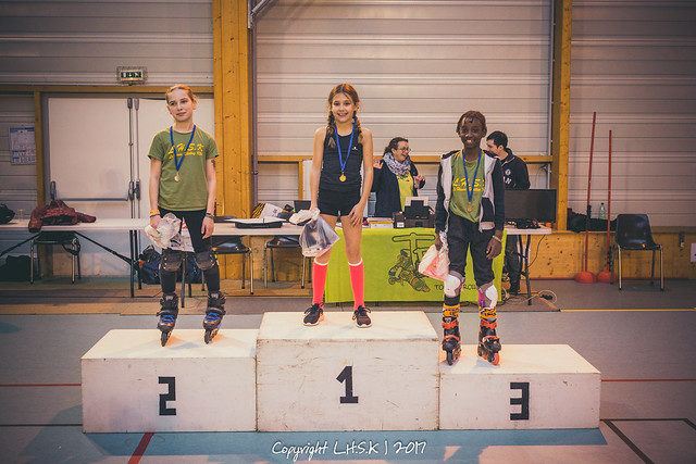 Compétition Roller LigneRoll's Cup 2 @Saint-Christophe-du-Ligneron