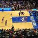 Lanzamiento de tiro libre en la NBA