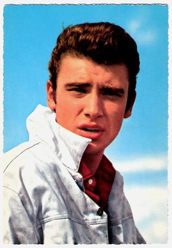 Johnny Hallyday (1943-2017)