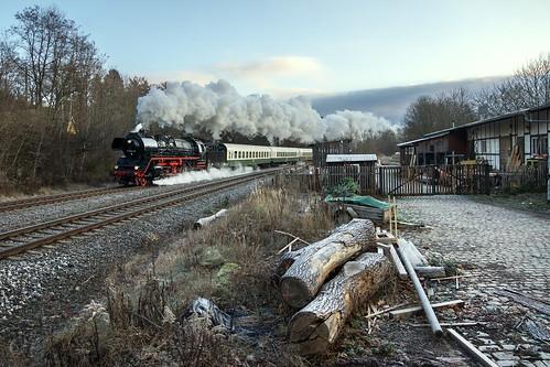 Wartburg Express