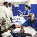 UNAMID orgnaizes the third Job Fair for its Sudanese staff