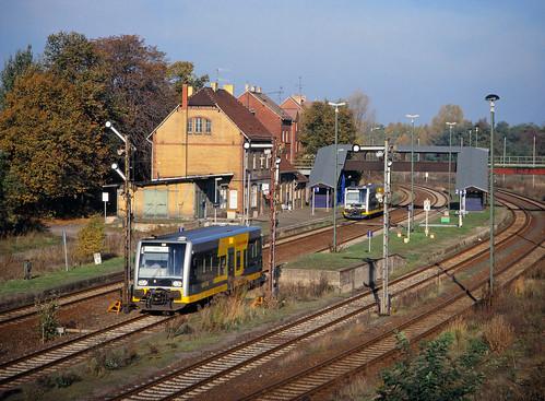 Burgenland-Flitzer-Begegnung