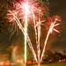 Hexham Bonfire Night
