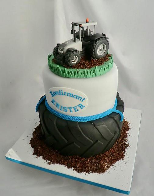 Cake by Kakelykke