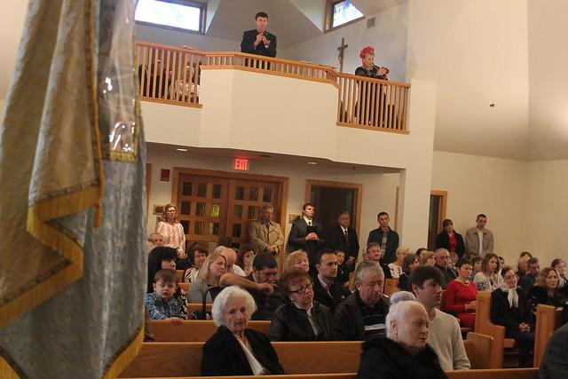 Nov. 5 '17 Bishop Visit