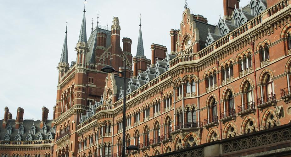 Met de trein naar Londen: zo werkt het | Mooistestedentrips.nl