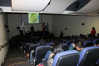 La Universidad San Ignacio de Loyola, a través de la Carrera de Arte y Diseño Empresarial de la Facultad de Humanidades, realizó las conferencias Soy Diseño 2017, un encuentro que congregó a expertos del proceso creativo en animación, multimedia, fotografía, publicidad, programación y diseño gráfico.