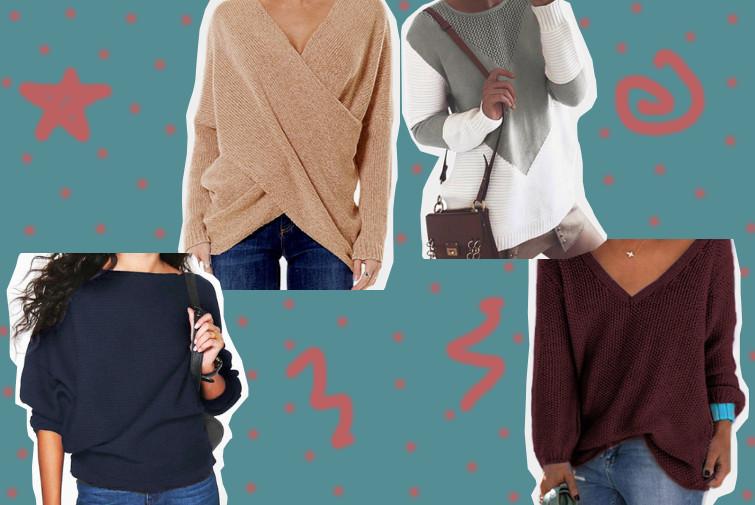 Yoins sweaters (1)