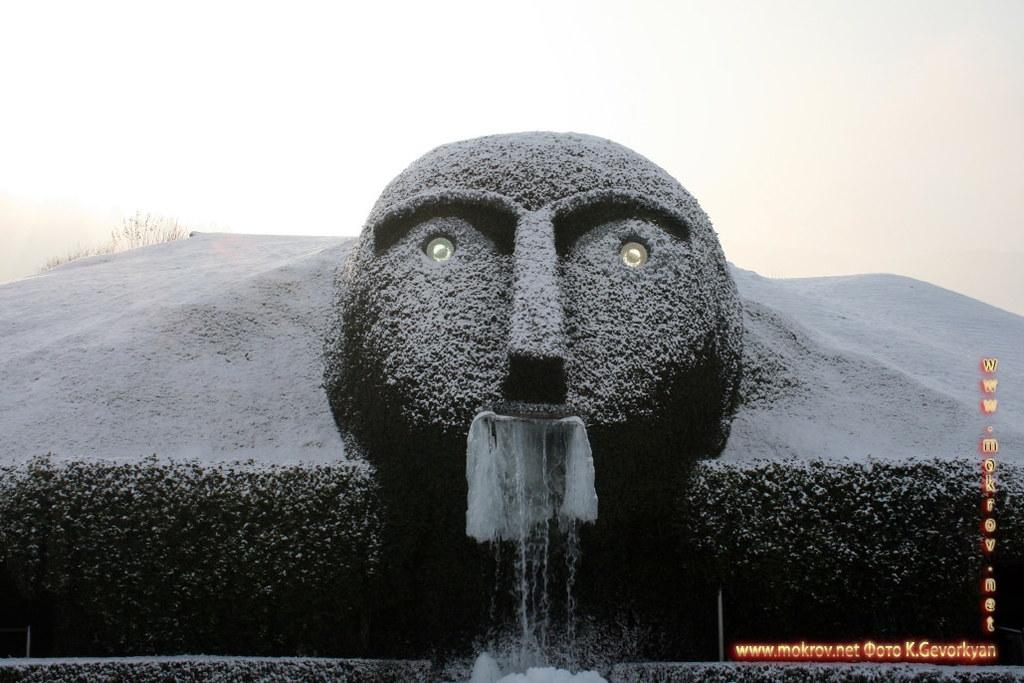 Австрия, Музей Сваровски.