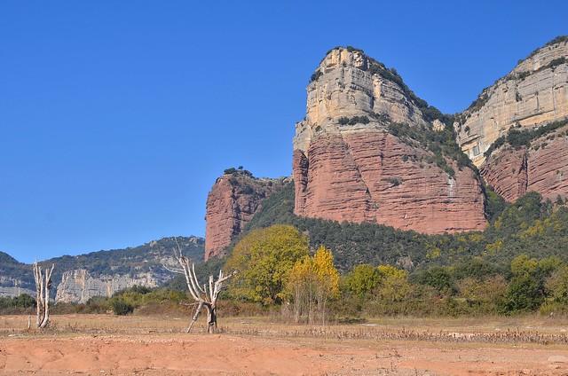 Katalonian luonto