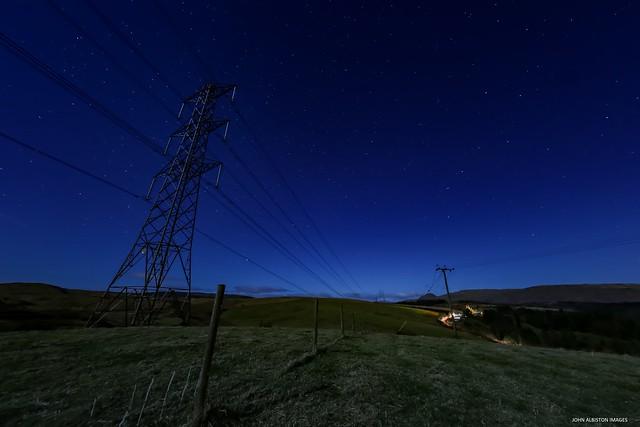 Kilpatrick Hills Under The Stars