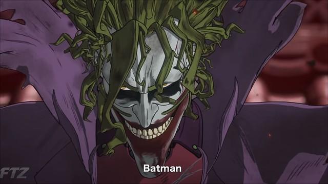 Batman Ninja - Joker