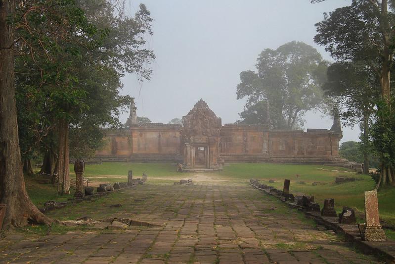 Prasat Prae Vihear, 08/12/2017