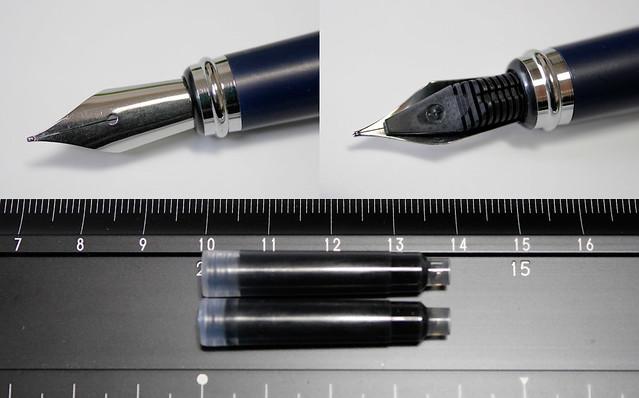 MonoMax 万年筆 ボールペン 付録 COACH モノマックス