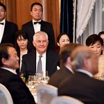 U.S. Secretary of State Rex Tillerson accompanies President Donald J.Trump on his travels to Japan, the Republic of Korea, China, Vietnam, and the Philippines. The Secretary will also make an additional stop in Burma November 4-16, 2017.