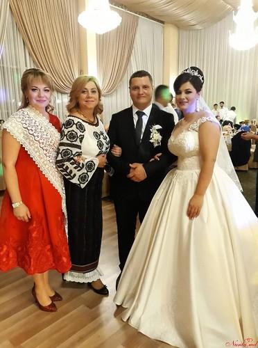 Maria Lupu - moderatoarea potrivită, pentru o nuntă reuşită!