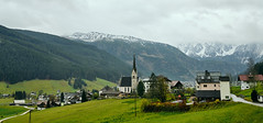 Countryside near Gosau, Austria