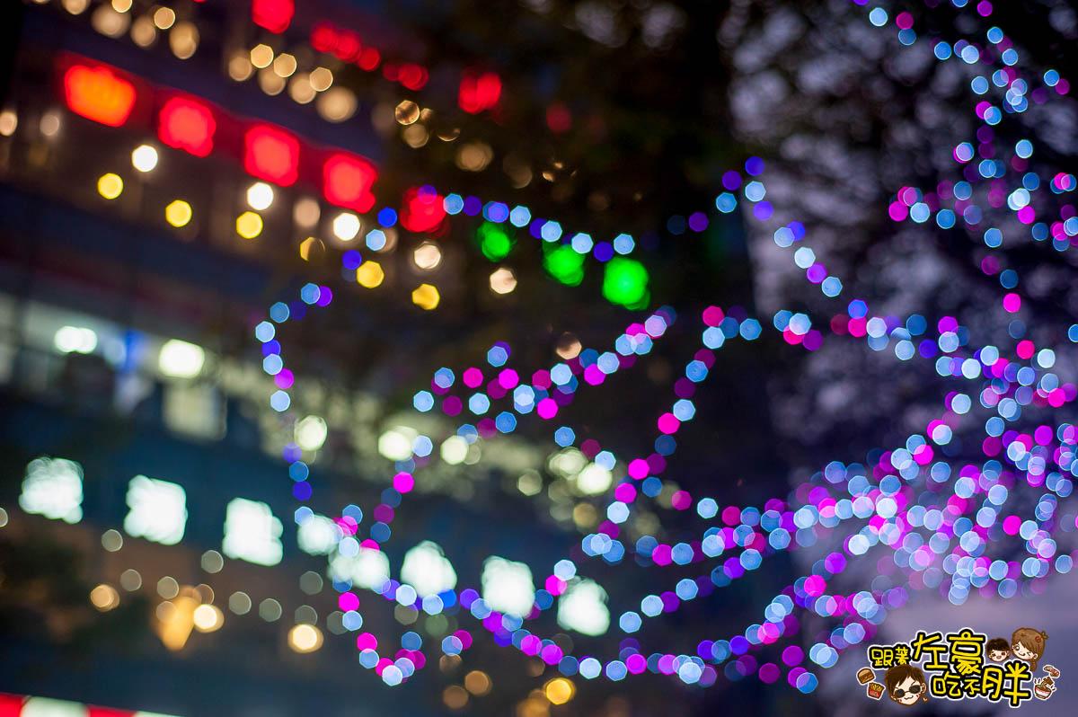 高雄夢時代聖誕節-5