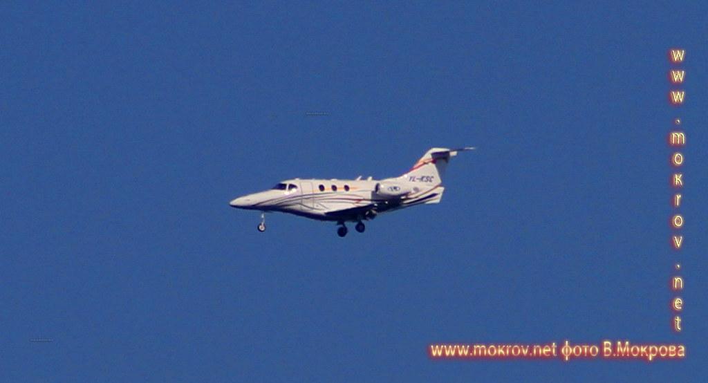 Фотография самолета