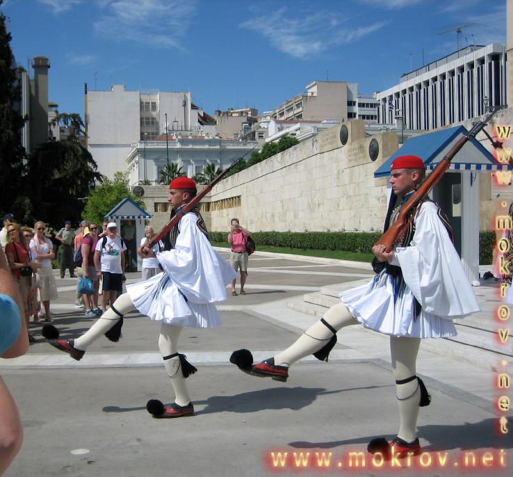 Греция фоторепортажи