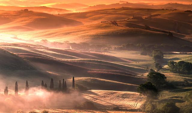 tuscan light (Explore #1)