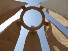 Aswan - Soviet Friendship Monument