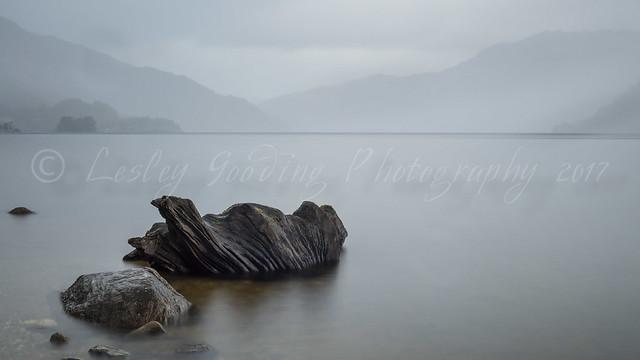 Loch Lomond Serene
