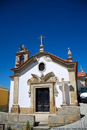 Igreja Matriz de Santa Leocádia - Portugal 🇵🇹