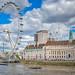Iconic London Eye