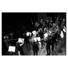 Stravinsky, Vaduz Leica Q . #leicaQ #leica #leicacamera #leicaqtyp116 #leicacraft #leica_photos #leica_uk #leica_world #leicaphotography #twitter #geoffroyschied #blackandwhiteisworththefight #blackandwhite #monochrome #bw #noiretblanc #stage #performance