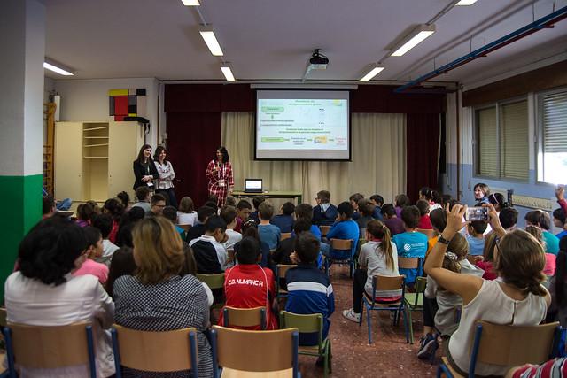 34 Colegio Parque de la Infanta