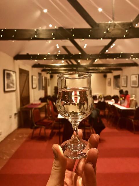 New Hall Vineyard
