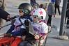 Kasaške dirke v Komendi 02.12.2017 Šesta dirka enovpreg ponijev