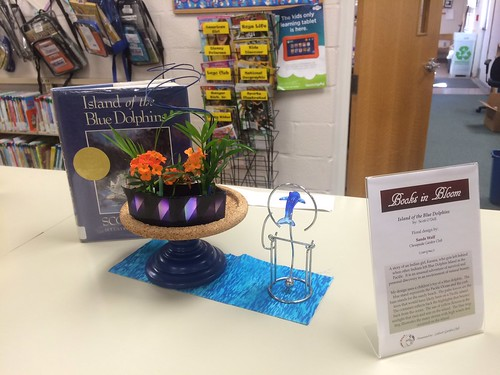 Calvert Library posted a photo: