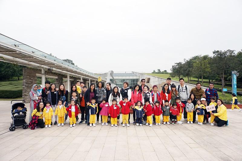 2017-2018年度親子大旅行~香港濕地公園-信級(K1)