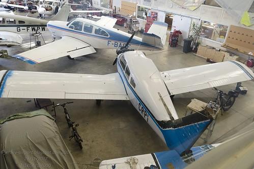 I-CRPI Piper PA-28-180 Cherokee Archer